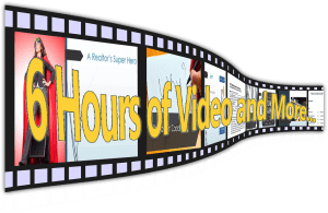 6 hours of video - transaction coordinator essentials