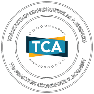 transaction coordinating as a business
