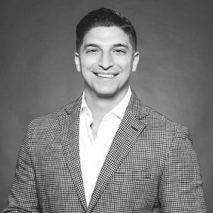 Aren Bazerkanian - Realtor