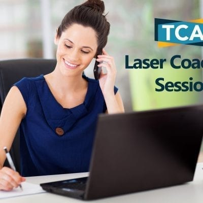 Laser Coaching Session - transaction coordinator