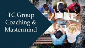 Transaction Coordinator Group Coaching and Mastermind