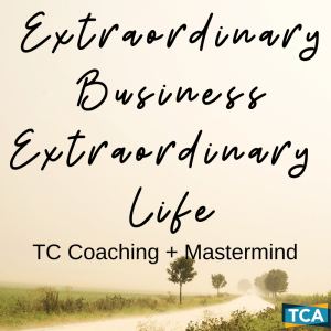 transaction coordinator - group coaching and mastermind