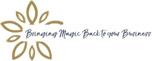 Bringing Magic Back to Your Business - Michelle Spalding